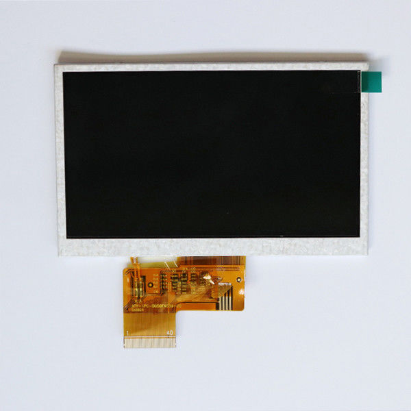 BOE 5 Inch TFT LCD Display Module For Mobile Handheld Devices High