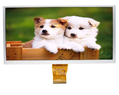 Digital Photo Frame TFT LCD Screen Module , 9 Inch TFT LCD Touch Screen Monitor